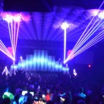 Columbus Laser shows