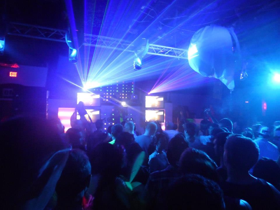 Kansas City Laser Light Shows