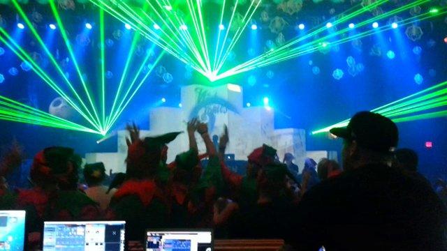 Full Color Lasers, Laser Rentals, Laser Light Shows, Laser Events ...