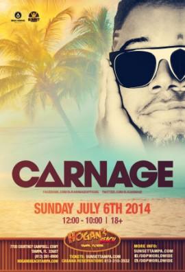 DJ Carnage