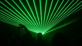 Prom Lasers