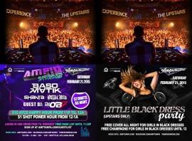 AMP!D Saturdays
