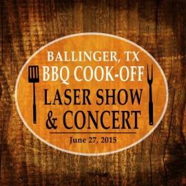 Ballinger Texas BBQ
