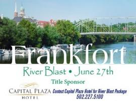 Frankfort River Blast