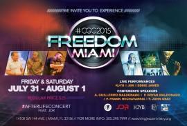 Freedom Miami
