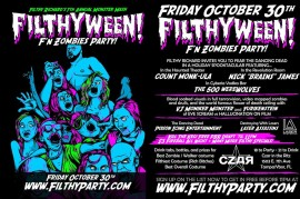Filthyween