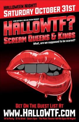 Scream Queens & Kings