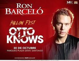 Hallow Fest, Santiago