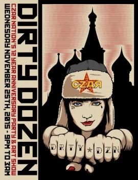 Czar Night Club
