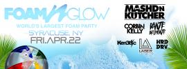 Foam N Glow