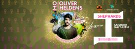 Oliver Heldons
