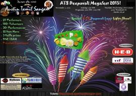 ATS Deepavali Megafest 2015