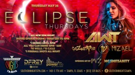 Eclipse Thursdays