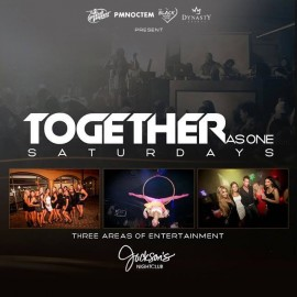 Together As One Saturday