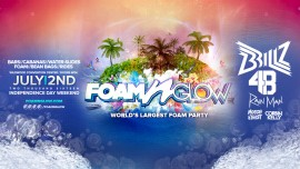 Foam N Glow - Wildwood, NJ