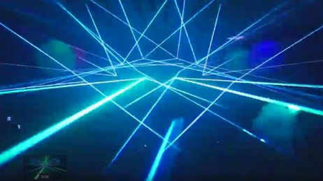 Destroy with Lazers Teaser