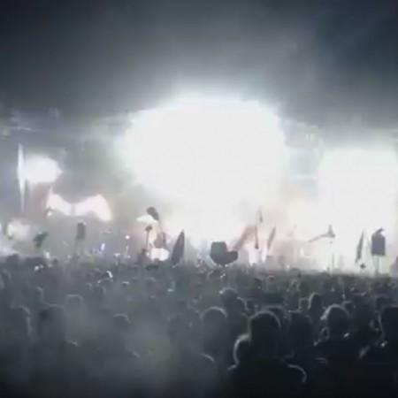 Dillon Francis at Imagine Music Festival