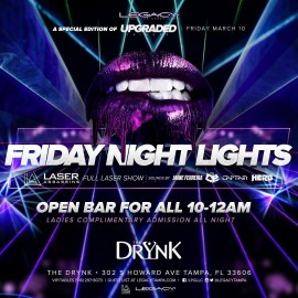 The Drynk Tampa