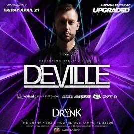 DJ DEVILLE