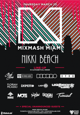 Mixmash Miami