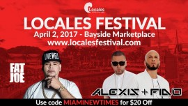 Locales Festival