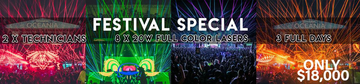 Festival-Special